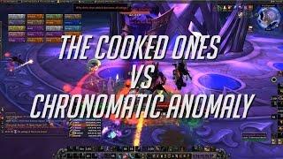 Mythic Chronomatic Anomaly kill Havoc Demon Hunter PoV