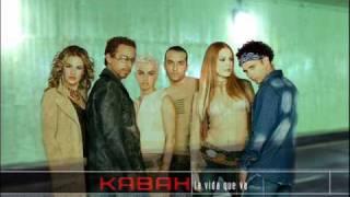 Kabah - La Vida Que Va (Audio)