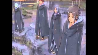 Naruto Shippuuden ost Taka theme]