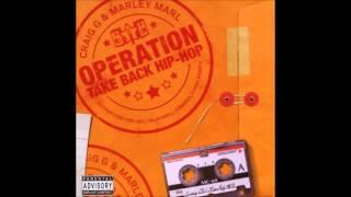 Craig G & Marley Marl Rock Dis ft  KRS One