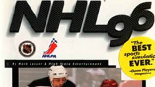 NHL 96 - 2 Unlimited - Get Ready For This (HD) (HQ)