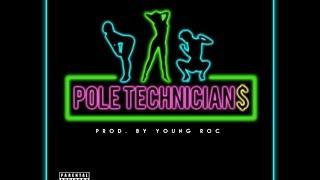 Trinidad James - Pole Technician$ [New Song]