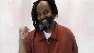 Mumia Abu-Jamal Speaks Out from Prison on Pennsylvania's New Law Censoring Convicts' Speech
