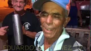 PERICO RIPIAO EN SAJOMA - Juan Antonio Espinal