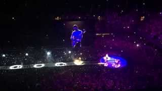 Mysterious Ways (live from Amsterdam) - U2 iNNOCENCE+eXPERIENCE Tour 2015