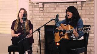 Black & Gold- Sam Sparro (Acoustic Cover/Mashup) by Nita Chawla & Valerie Broussard