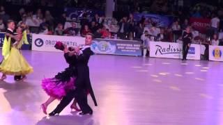 2016 Parad nadiy Junior 2 St QF H1 Tango | Парад надежд
