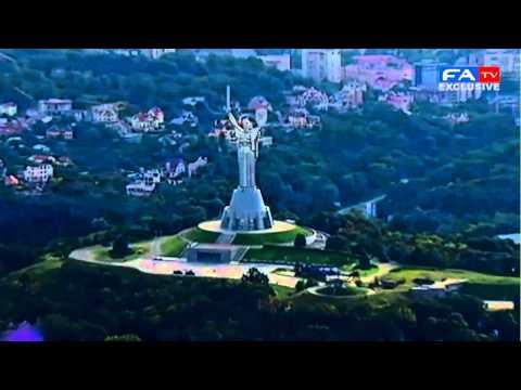 Vitali Klitschko's guide to Ukraine Euro 2012 (www.ukrainetur.com).webm