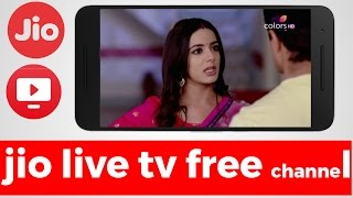JioTV - Watch TV channels , Movies Live on JioTV | Reliance Jio  free