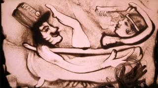 Budapest Burlesque feat. Szűcs Gabi  - Szerelemhez Nem Kell Szépség