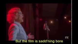 Jessica Lange - Life On Mars?   Legendado (American Horror Story)