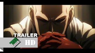 One Punch Man: Civil War Official Trailer [HD]