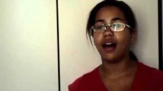 ALINE BARROS - ressuscita-me - ANDREYNA KEROLY - JUATUBA - MG