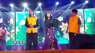 Dekha Hazaro Dafa   Live concert   Kolkata   Palak Muchal