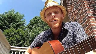 Baba O'Riley - The Who Cover (Acoustic)  by Ryan Barrington Cox