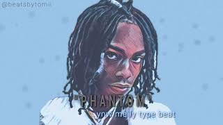 "[FREE] YNW Melly x Young Thug x Lil Baby Type Beat 2018 ""Phantom"" | @prodbytomii"
