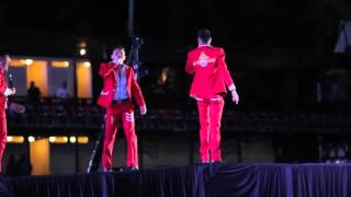 La Prendidisima Banda Perla de Jerez - Feria de la Primavera 2016