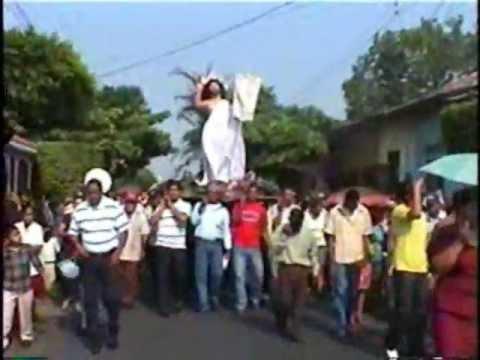 Domingo de Pascua 2011: Procesion del Señor Resucitado – El Calvario
