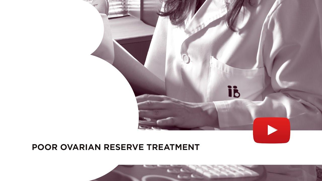 IB low ovarian response unit