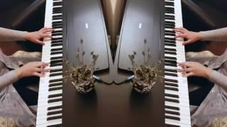 Vikings Soundtracks-Piano Cover by Roxana Belibou