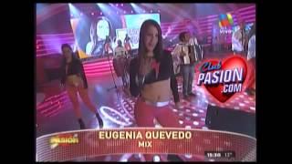 Eugenia Quevedo en Pasion 3 8