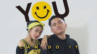 Ranz and Niana - you can do it (Cover)