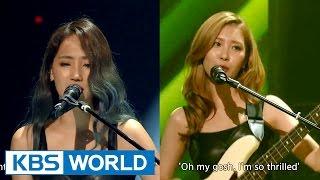 Wonder Girls - Nobody / Tell Me / I Feel You [Yu Huiyeol's Sketchbook] width=