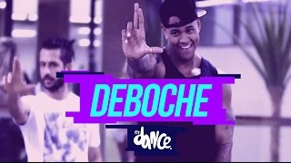 Deboche - Léo Santana - Coreografia | Choreography - FitDance