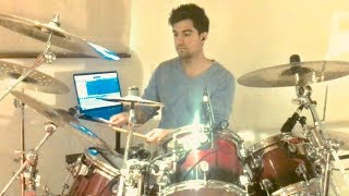 Dusk Till Dawn - ZAYN Ft. Sia Drum Cover - #38 Echo