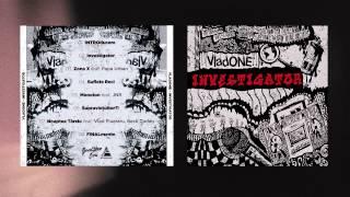 Vladone - Zona X feat. Papa Urban (prod. Tabac)