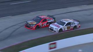From The Vault: Dale Jr. wins Martinsville 2014