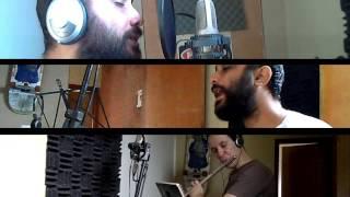 Fim de tarde no portão - Stênio Március (cover)