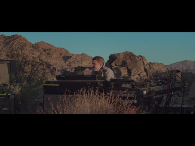 Videoclip de Floating Points - Reflections