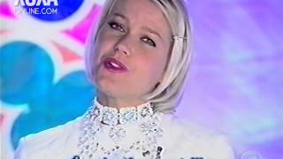 Xuxa e Padre Marcelo Rossi - Parabéns pra Jesus (2004)