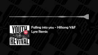 Falling Into You - Hillsong Y&F (Jy Hedz Remix)