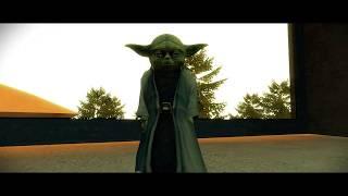 Atonix Gaming - Star Wars RP Server Trailer - Garry's Mod