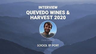 School of Port interviews Óscar Quevedo
