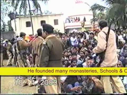 Sangharaj Jyotipal Mahathero Funeral -3/4