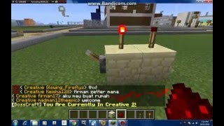 Minecraft | Having Some Fun At BossCraft