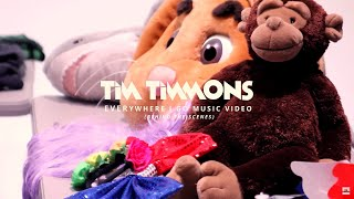 """Behind The Scenes of Tim Timmons' """"Everywhere I Go"""" Music Video"""