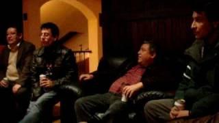 PROMO ALDO GENG 82 REUNION 15/09/07 CASA DE WALDO MEZA