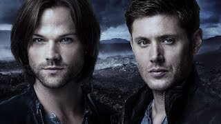 Supernatural Sam & Dean Winchester •On My Own•