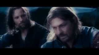 Aragorn/Boromir - King of Wishful Thinking