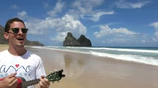 Pescador - Armandinho (Helder Góes in Fernando de Noronha)