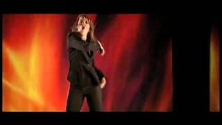 ΜΠΛΕ - Πιάνω φωτιά official video clip