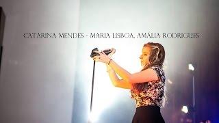 Catarina Mendes - Maria Lisboa, Amália Rodrigues