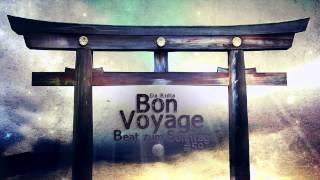 Beat zum Sonntag | #59 | Bon Voyage | Da Ridla | Hip Hop Instrumental