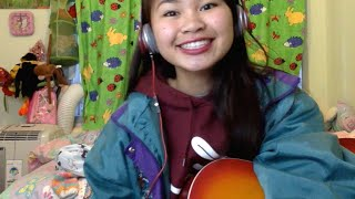 Keeping Me Guessing - Francesca Battistelli (Cover)