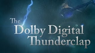 The Dolby Digital Thunderclap - Overused Sound Effect