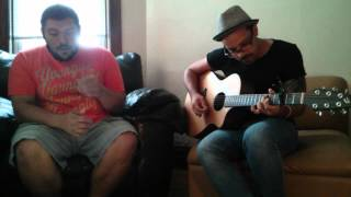 Tailor (cover) Eric & Gabe